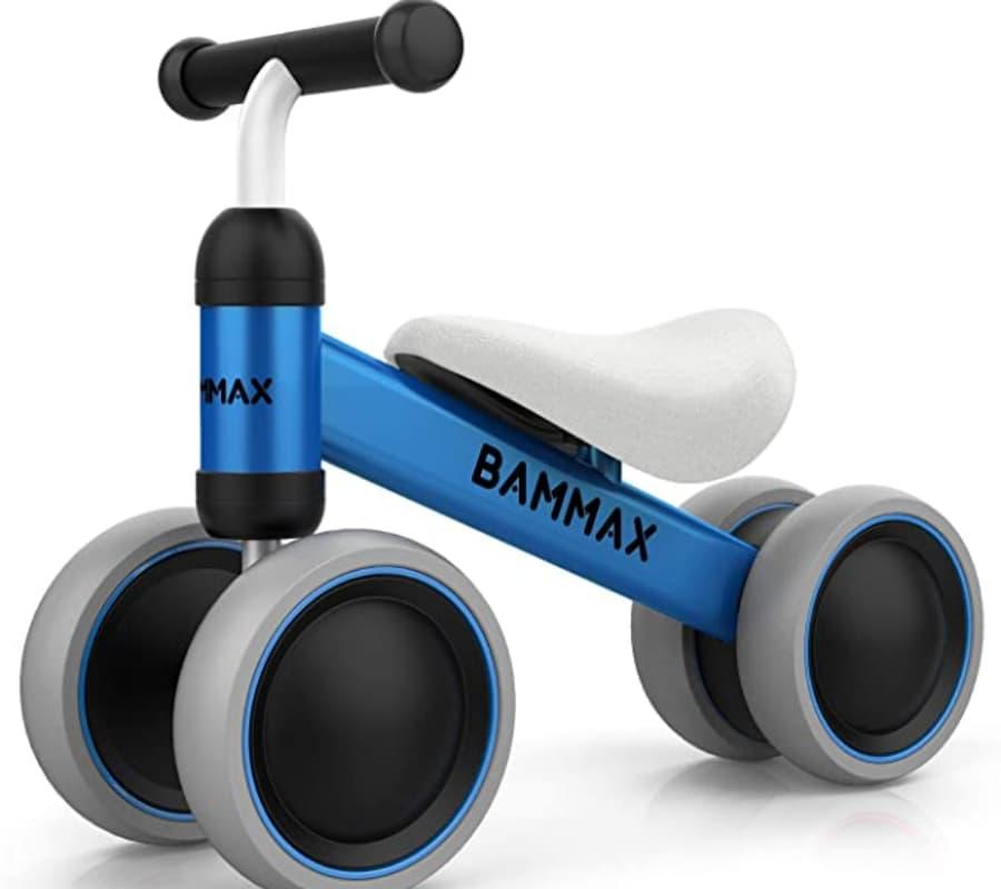 Bicicleta sin Pedales infantil Bammax