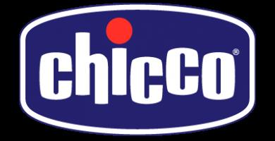Logotipo de la marca Chicco